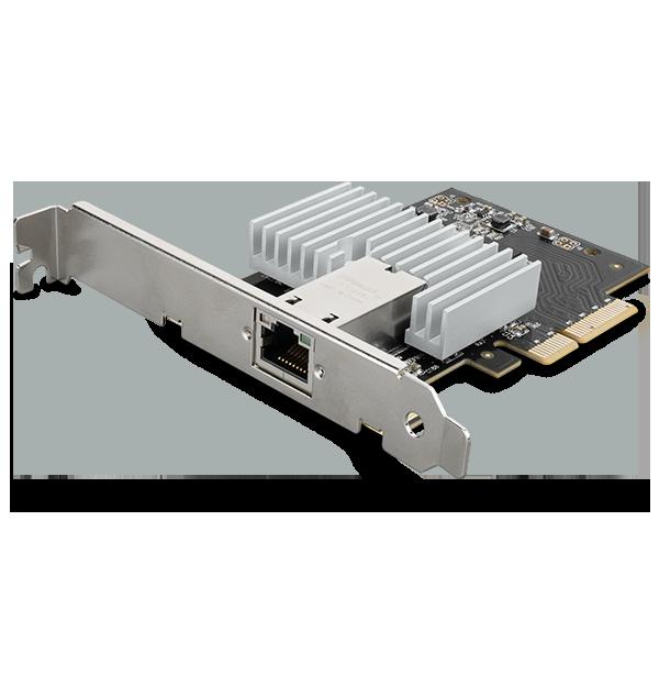 Tarjeta Interfaz de red Ethernet 10 Giga bit - ACC-01-1101